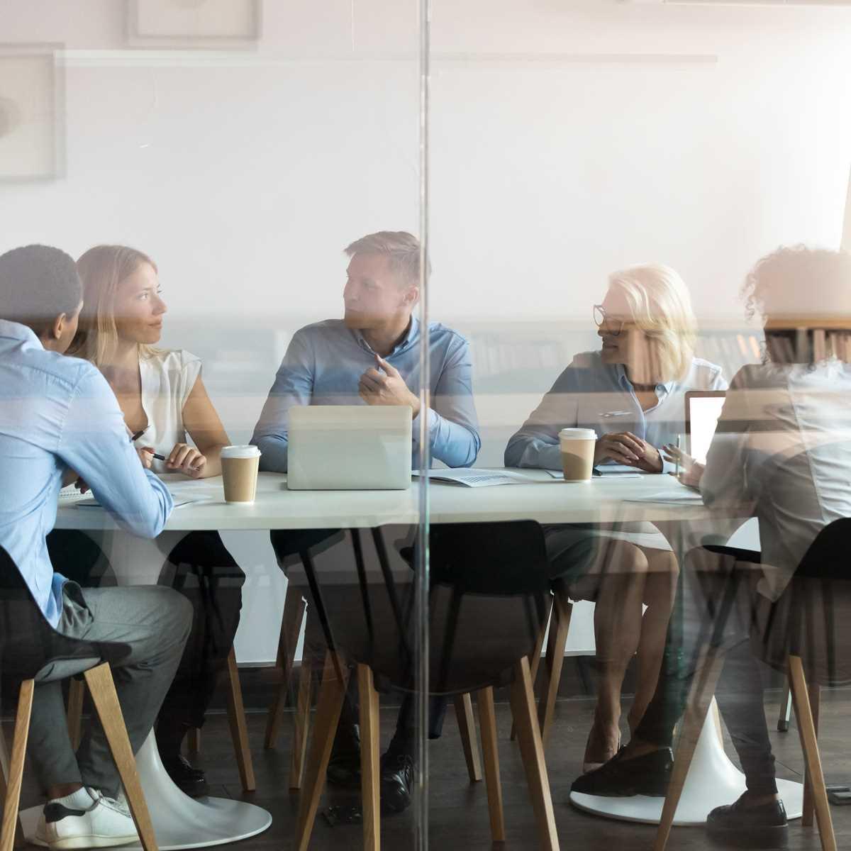 Toplantılar için İş İngilizcesi (English for Meetings)
