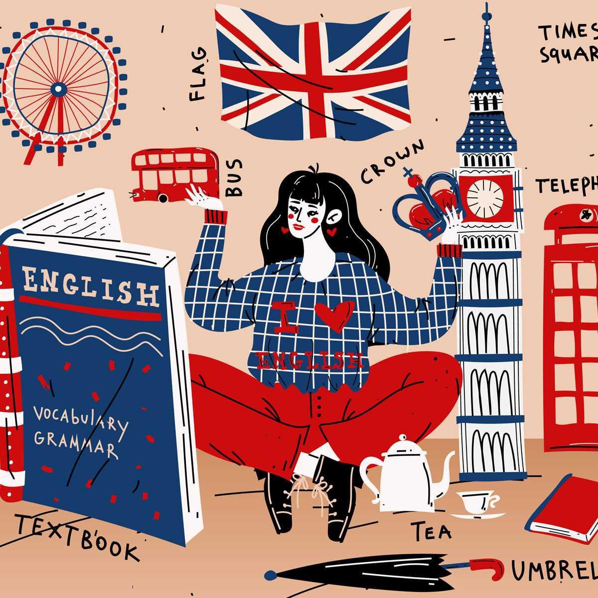 İş Yaşamında Sosyalleşme için İngilizce I English for Socialization in Business Life
