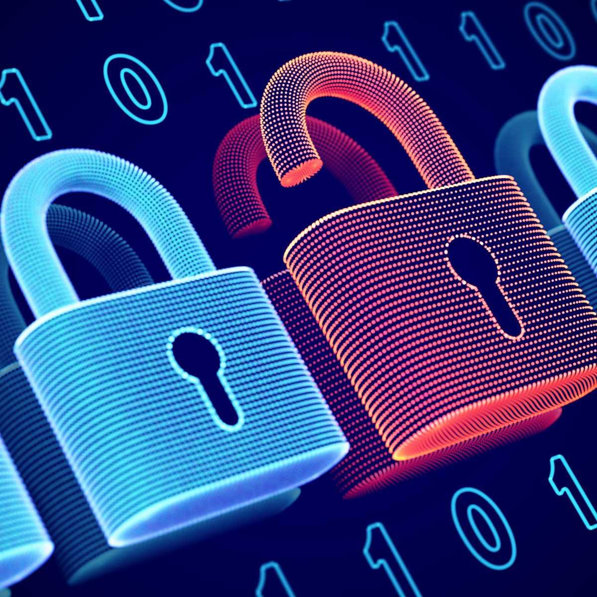 Bilgi Güvenliği ve Siber Güvenlik