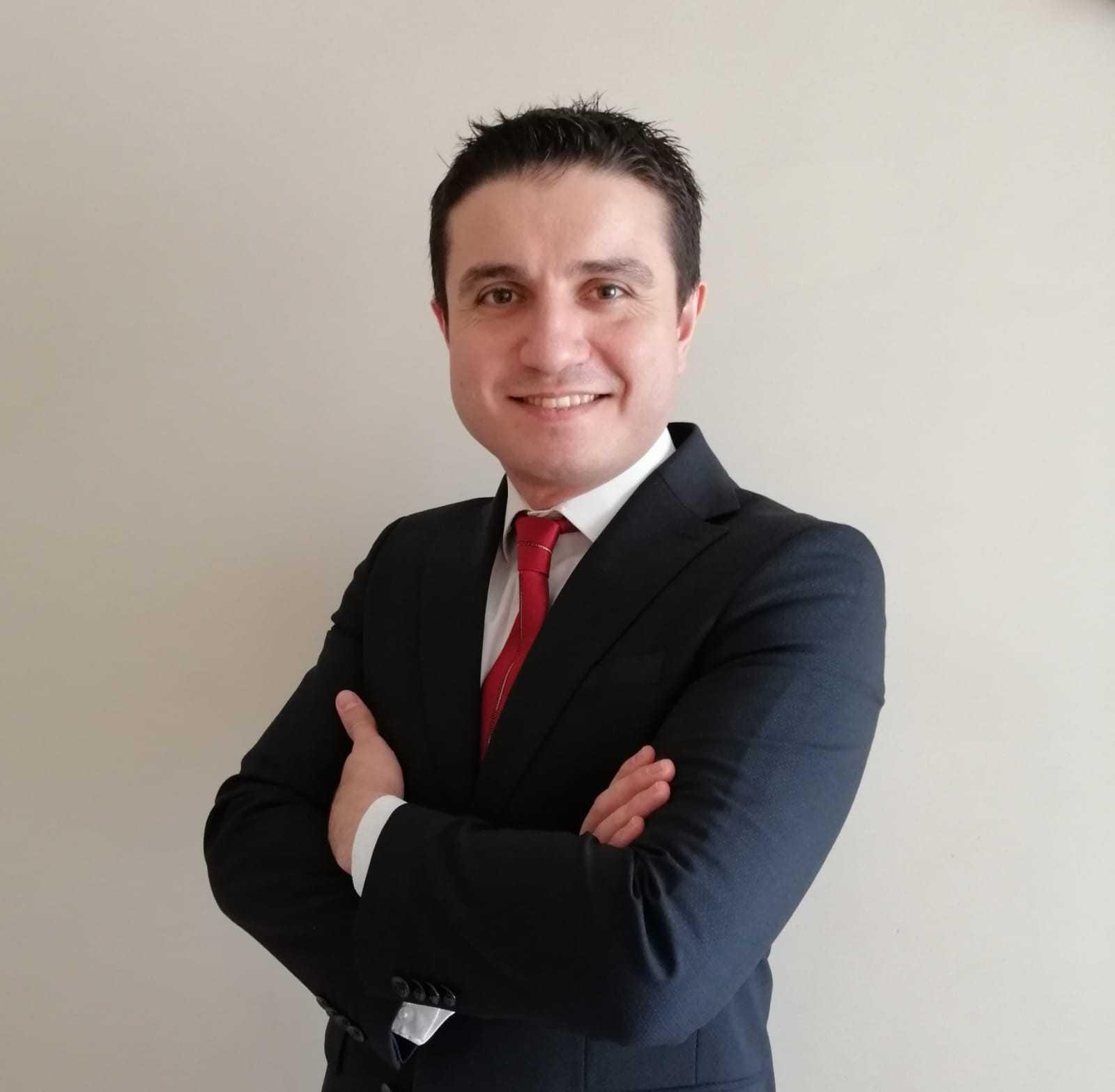 Osman ŞENAY